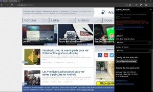 Microsoft Edge imagem 5 Thumbnail