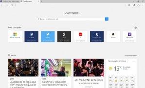 Microsoft Edge imagem 7 Thumbnail