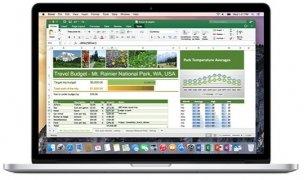 Microsoft Excel imagen 1 Thumbnail