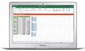 Microsoft Excel imagen 3 Thumbnail