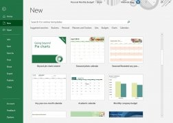 Microsoft Excel immagine 9 Thumbnail