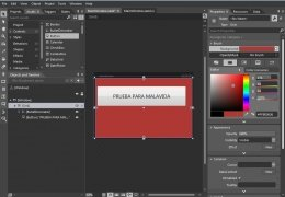 Microsoft Expression Blend imagen 2 Thumbnail