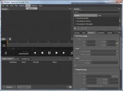 Microsoft Expression Encoder immagine 2 Thumbnail