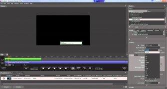 Microsoft Expression Encoder imagen 4 Thumbnail