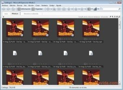 Microsoft Expression Media image 1 Thumbnail
