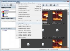 Microsoft Expression Media Изображение 2 Thumbnail