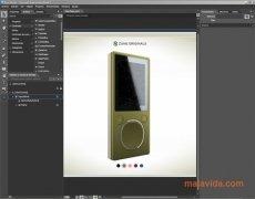 Microsoft Expression Studio immagine 2 Thumbnail