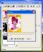 Microsoft Gif Animator imagen 2 Thumbnail