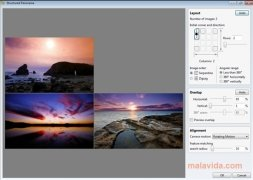 Microsoft Image Composite Editor imagen 1 Thumbnail