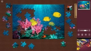 Microsoft Jigsaw imagen 1 Thumbnail