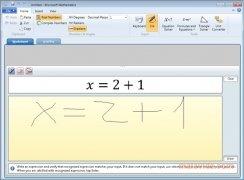 Microsoft Mathematics imagem 3 Thumbnail
