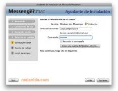 Microsoft Messenger image 4 Thumbnail