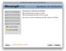 Microsoft Messenger imagen 5 Thumbnail