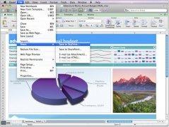 Microsoft Office 2008 imagen 1 Thumbnail
