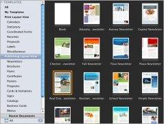 Microsoft Office 2008 imagen 3 Thumbnail
