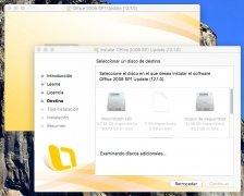 Microsoft Office 2008 SP1 bild 5 Thumbnail