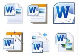 Microsoft Office 2010 IconPack immagine 2 Thumbnail