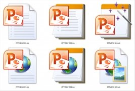 Microsoft Office 2010 IconPack immagine 4 Thumbnail