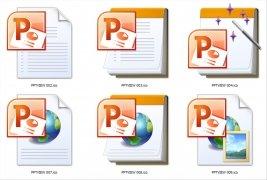 Microsoft Office 2010 IconPack imagen 4 Thumbnail