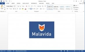 Microsoft Office 2013 imagen 1 Thumbnail