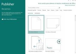 Microsoft Office 2013 imagen 10 Thumbnail