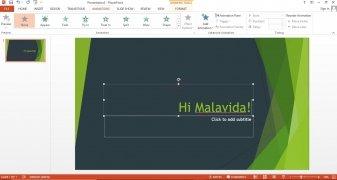 Microsoft Office 2013 imagen 11 Thumbnail