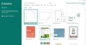 Microsoft Office 2013 imagen 7 Thumbnail