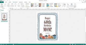 Microsoft Office 2013 imagen 8 Thumbnail