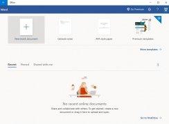 Microsoft Office 2010 imagen 3 Thumbnail