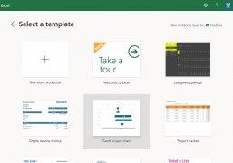 Microsoft Office 2010 imagen 5 Thumbnail