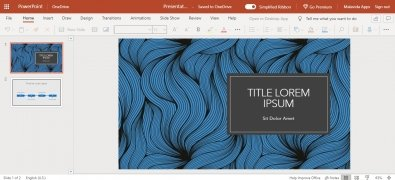 Microsoft Office 2010 imagen 7 Thumbnail