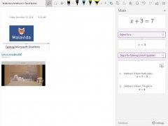 Microsoft OneNote bild 5 Thumbnail