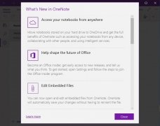 Microsoft OneNote imagen 8 Thumbnail