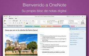 Microsoft OneNote imagen 1 Thumbnail