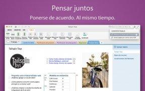 Microsoft OneNote imagen 4 Thumbnail