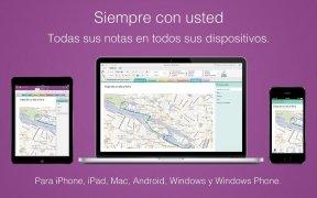 Microsoft OneNote imagen 5 Thumbnail
