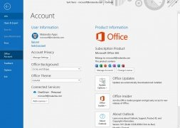 Microsoft Outlook immagine 4 Thumbnail
