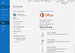Microsoft Outlook imagen 4 Thumbnail