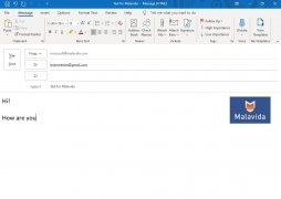 Microsoft Outlook immagine 5 Thumbnail