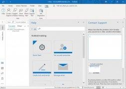 Microsoft Outlook imagen 7 Thumbnail