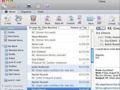 Microsoft Outlook imagem 2 Thumbnail