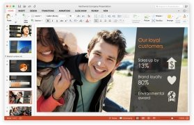 Microsoft PowerPoint image 3 Thumbnail
