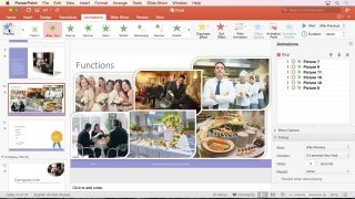 Microsoft PowerPoint image 5 Thumbnail