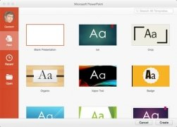 Microsoft PowerPoint image 8 Thumbnail