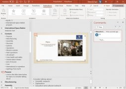 Microsoft PowerPoint image 10 Thumbnail
