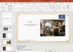 Microsoft PowerPoint image 2 Thumbnail