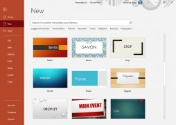 Microsoft PowerPoint image 4 Thumbnail