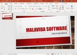 Microsoft PowerPoint image 6 Thumbnail