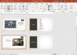 Microsoft PowerPoint image 9 Thumbnail