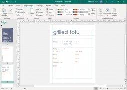Microsoft Publisher imagem 2 Thumbnail